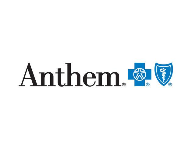 Anthem   Insurance   Greater Cincinnati Chiropractic