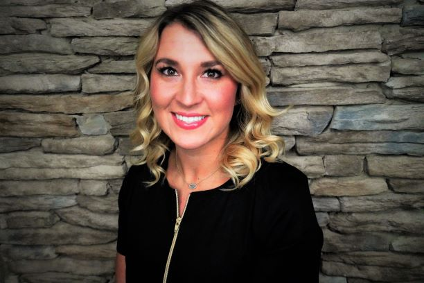 Christina, Practice Manager, Greater Cincinnati Chiropractic